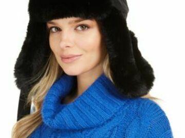 Buy Now: 40pc Women's 'DKNY' Winter Accessories Lot