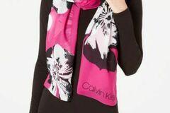 Buy Now: 60pc Women's 'Calvin Klein & INC' Scarf Lot