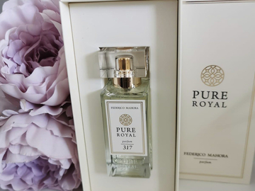 Selling with online payment: Pure Royal Gucci - Guilty 50ml by FM Fragrances