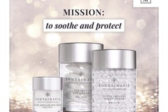Selling with online payment: Fontainavie Face Cream collection by FM world