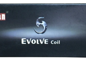 Post Products: Yocan Evolve Coils - Quartz Coil (QDC)