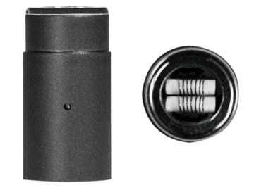Post Products: Dr. Dabber Aurora Dual Ceramic Atomizer