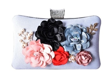 For Sale: Ladies clutch bag