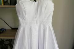 Ilmoitus: Sisters Point mekko koko M