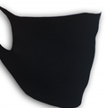 Make An Offer: Black Face Masks - FUSE Double Layered