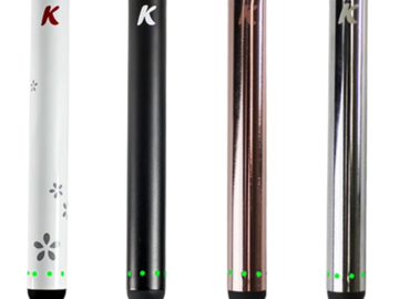Post Now: KandyPens Slim Battery