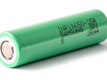 Post Now: Samsung 18650 Battery