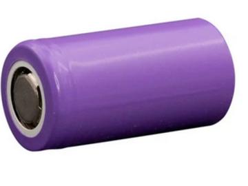 Post Products: DaVinci MIQRO Battery