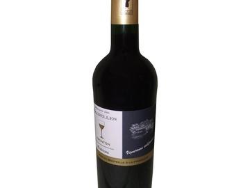 Vente avec paiement en direct: Vin Rouge AOC FRONTON TRADITION
