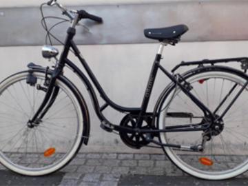 Vente: Vélo - marque Gitane - état neuf