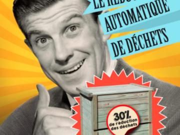 Actualité: L'Agglo vous propose le réducteur automatique de déchets