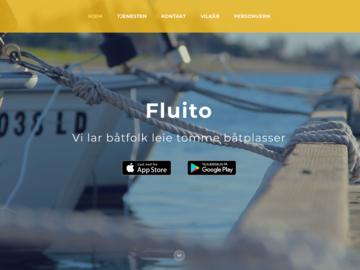 Ønskes: FLUITO - Vi lar båtfolk leie tomme båtplasser