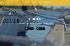 Erbjudande: FLUITO - Vi lar båtfolk leie tomme båtplasser