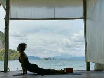 Private Session Offering: Alignment yoga