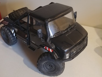 Selling: Axial Scx10 ii Umg10