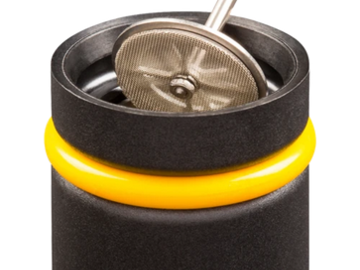 Post Products: Volcano Vaporizer Solid Valve Filling Chamber