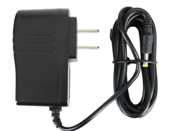 Post Products: Arizer Solo II Wall Charger