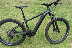 Monthly Rate: 2020 Norco Fluid VLT e-mountain bike - Small