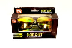 Buy Now: Night Sight Glasses – As Seen On TV Polarized HD Night Driving Gl
