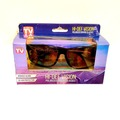 Buy Now: As Seen On TV Unisex (Hi-Def Vision) Polarized Driving Glasses