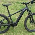 Monthly Rate: 2020 Norco Fluid VLT e-mountain bike - Medium