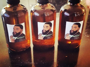 For Sale: 100% Organic Mens beard oil