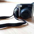Ilmoitus: Kamera