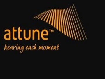 Service/Program: Attune Hearing