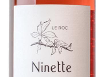 Vente avec paiement en direct: Ninette Rosé 2019
