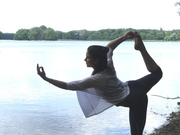 Private Session Offering: Gentle Hatha Yoga
