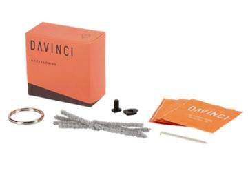 Post Now: DaVinci MIQRO Accessory Kit