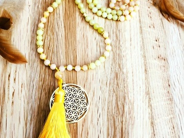 Workshop offering (dates): Mala Workshop