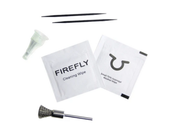 Post Products: Firefly 2+ Cleaning Kit
