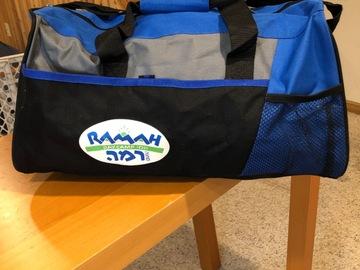 Selling A Singular Item: Duffle bag