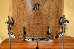 Selling with online payment: Sonor SQ2 18x18 floor tom