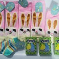 Buy Now: Mixed childrens lot Toys Socks Hair Accessories FREE SHIPPING
