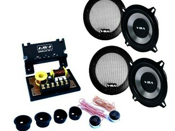Buy Now: 240 Piece Auto Stereo amps/speakers/pre amps/wiring/cables