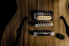 Online Payment - Group Session - Pay per Course: Jazz Guitar Group Lessons (For Intermediate - Advanced Students)