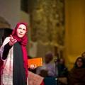 In-Person & Online: Jumana Moon - Storyteller