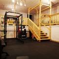 Vermiete Gym pro H: Privat Gym/Sportraum in Frohnau