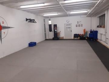 Vermiete Gym pro H: Großer Sport- und Freizeitraum