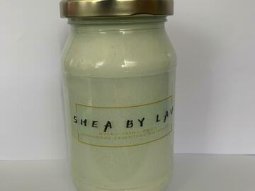 For Sale: Shea By Lav 13oz Shea Butter