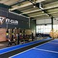 Vermietung Gym mit eigener Preiseinheit (Keine Kalender funktion): FT-CLUB München Olympiapark (10er)