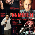 Free Event : Unmuted