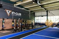 Vermietung Gym mit eigener Preiseinheit (Keine Kalender funktion): FT-CLUB München Olympiapark (30er)