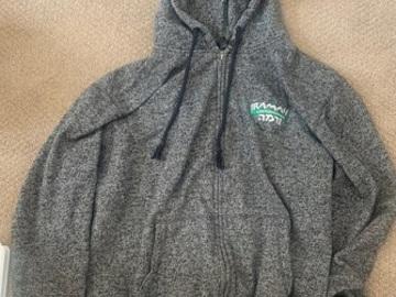 Selling A Singular Item: Hoodie zip sweatshirt