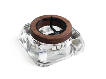 Post Products: Marley Natural - Crystal Ashtray