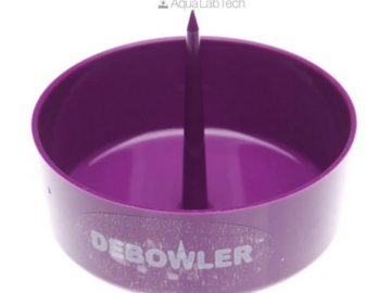 Post Products: Debowler - Purple Ashtray