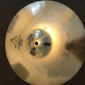 "Selling with online payment: 14"" Zildjian A Custom Mastersound Hi-Hats Brilliant"