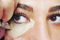 Schulung / Kurs: Permanent Concealer Augenringe Weltneuheit KURS